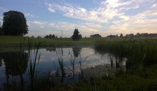 Lõuna Eestis uut karbirekordit otsimas, 06. september 2014