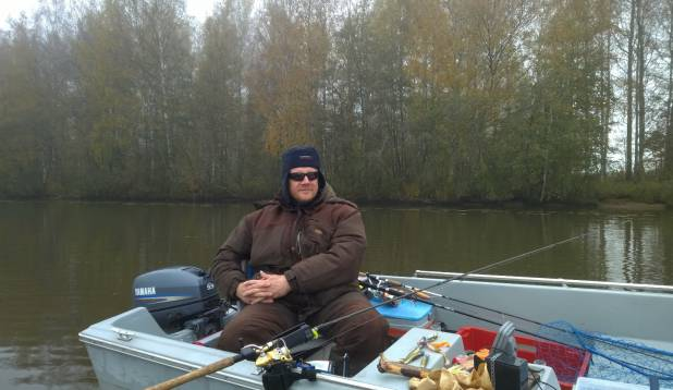 Lääne Soomes koha otsimas, 03. oktoober 2014