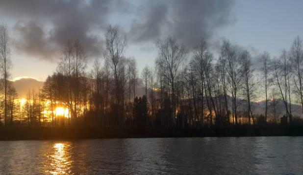 Lääne Soomes koha otsimas, 31.oktoober 2014