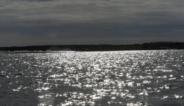 Läänemeri. Foto: Aivar Kullamaa.