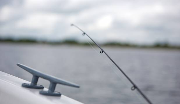 Kas kala tuleb? Või ei tule? Foto: Aivar Kullamaa.