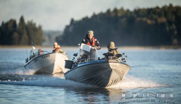 Nordic Lure blogi: Lund Predator Classic Finland vol. 3. Läheb võistluseks