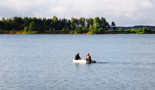 Raku järv