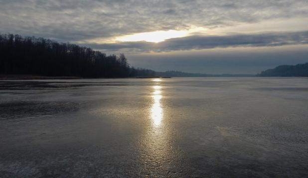 Avapauk - Viljandi järve pätsid!