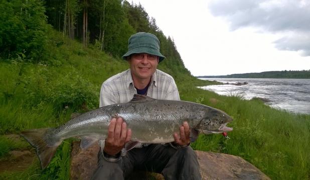 RAINI BLOGI: payday Tornio jõel