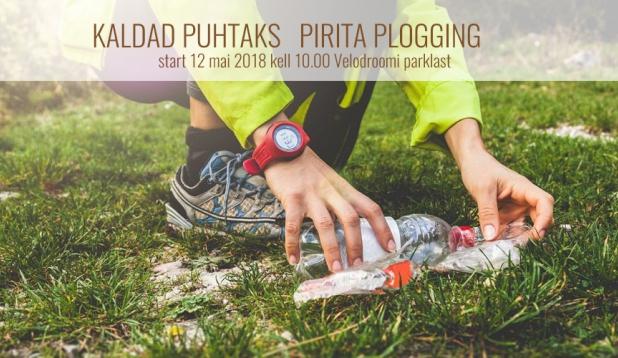 KALDAD PUHTAKS - PIRITA PLOGGING