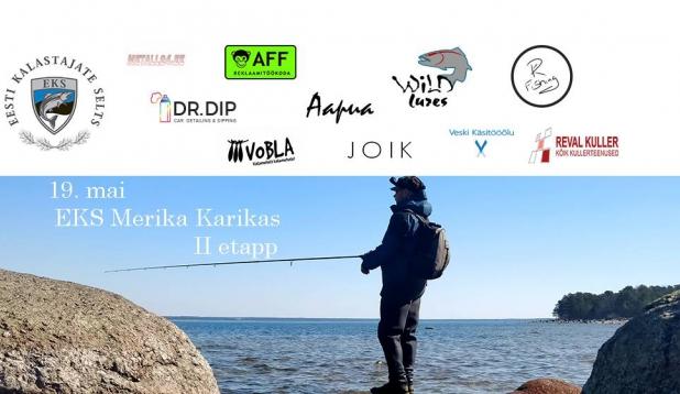 EKS MERIKA KARIKAS II ETAPP