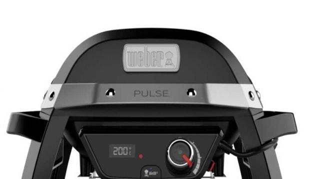 05ef0b735f8 M: Uus maailma nr1 BBQ elektri grill Weber Pulse rõdule (Müüdud)