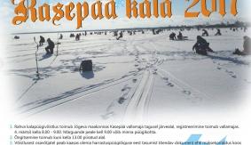 Kasepää Kala 2017
