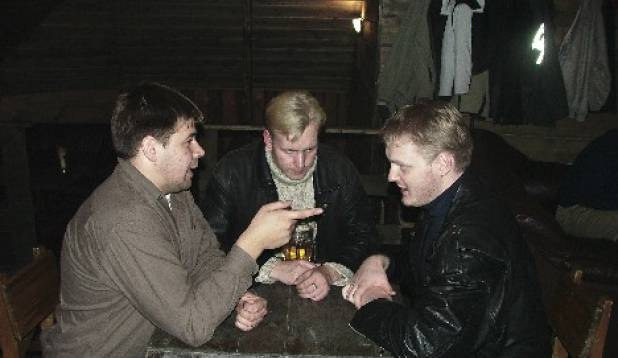 kokkutulek alfredi pubis