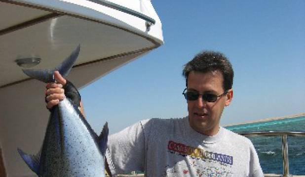 Jackfish 6,5 kg