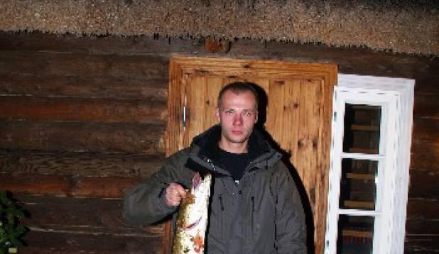 Saaremaa vs Lost Continent 2007