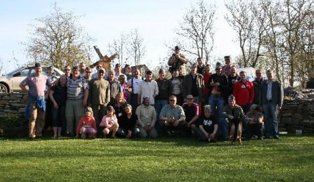 Saaremaa vs Lost Continent,KevadKoslep 2008!!!
