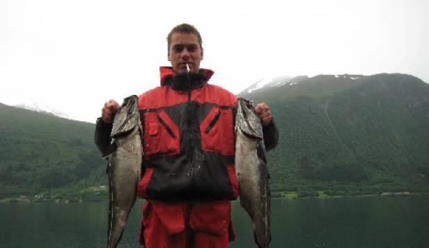 esimesed kalad norrast