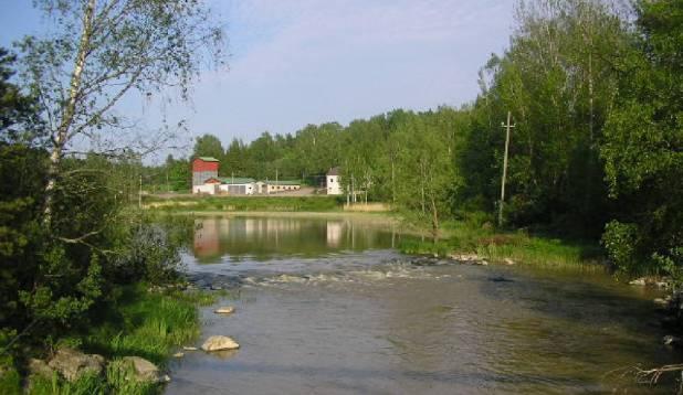 Soome Koskenküla