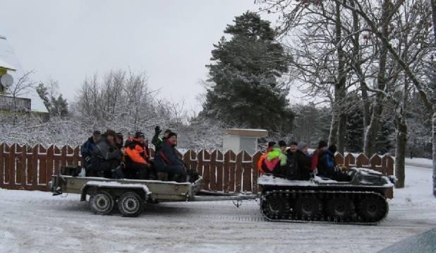 Talvepäevad 2009