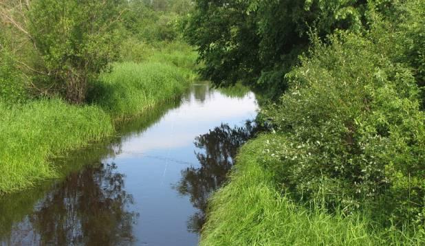 ojamaa jõgi