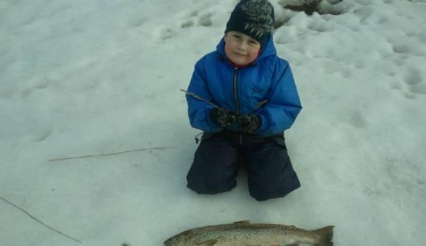 Väike kalamees
