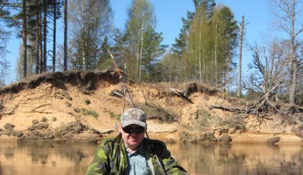 76. Ikka see Põhja-Läti