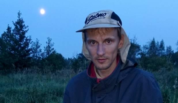 Forell kuuvalguses