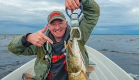 Peipsi järve avang 2017