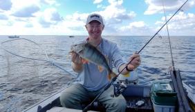 Kalapüük Peipsi moodi!