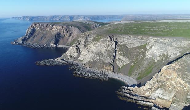Kjollefjord