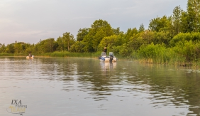 Suur kohapüügi avang 2018 - Emajõgi