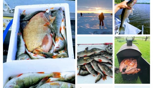 2019. aasta kalapüügihooaja kokkuvõte