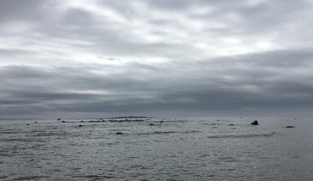 Varakevadine meri