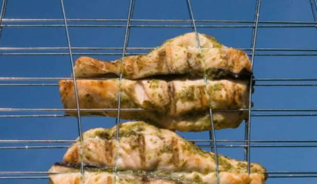 Lõheliblikad pestoga Autor: Daisy Lappard Foto: Daisy Lappard
