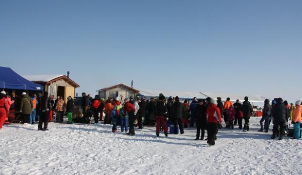 Foto: Peipsi-Alutaguse Koostöökoda