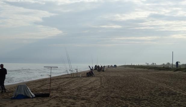 Kalapüügivõistlus, foto on illustreeriv. Foto: Pixabay